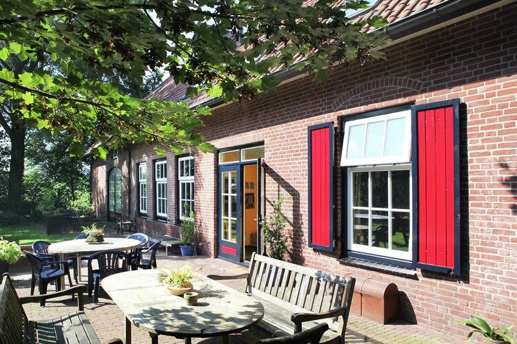 Ferienhaus Meerenhoeve 1 (256925), Mill, , Nordbrabant, Niederlande, Bild 32