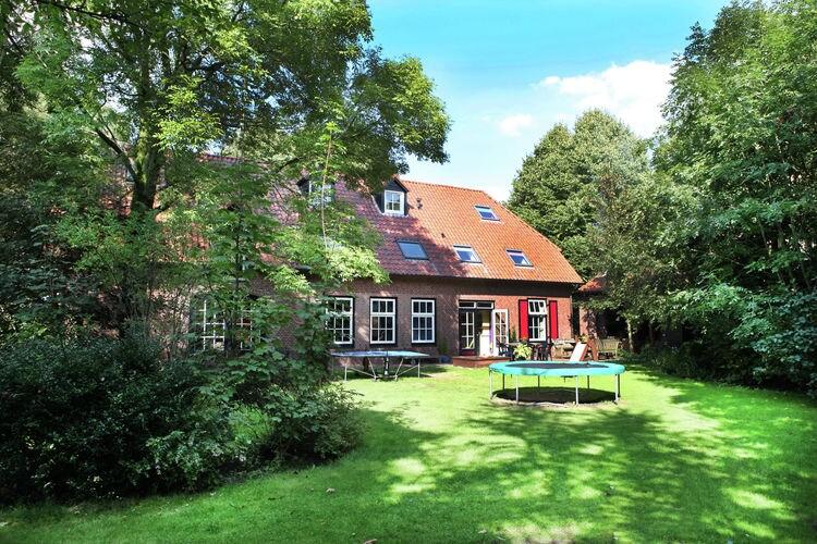 Ferienhaus Meerenhoeve 1 (256925), Mill, , Nordbrabant, Niederlande, Bild 34