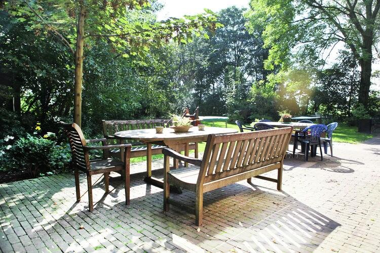 Ferienhaus Meerenhoeve 1 (256925), Mill, , Nordbrabant, Niederlande, Bild 35