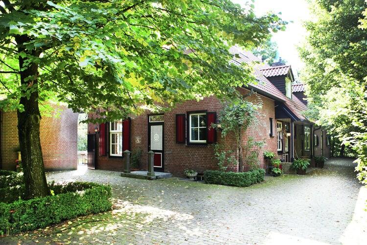 Ferienhaus Meerenhoeve 1 (256925), Mill, , Nordbrabant, Niederlande, Bild 4