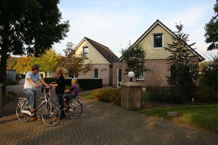 De Riethorst  Limburg Netherlands