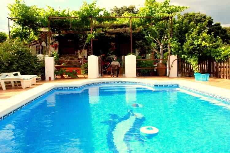vakantiehuis Spanje, Andalucia, Loja vakantiehuis ES-18300-01