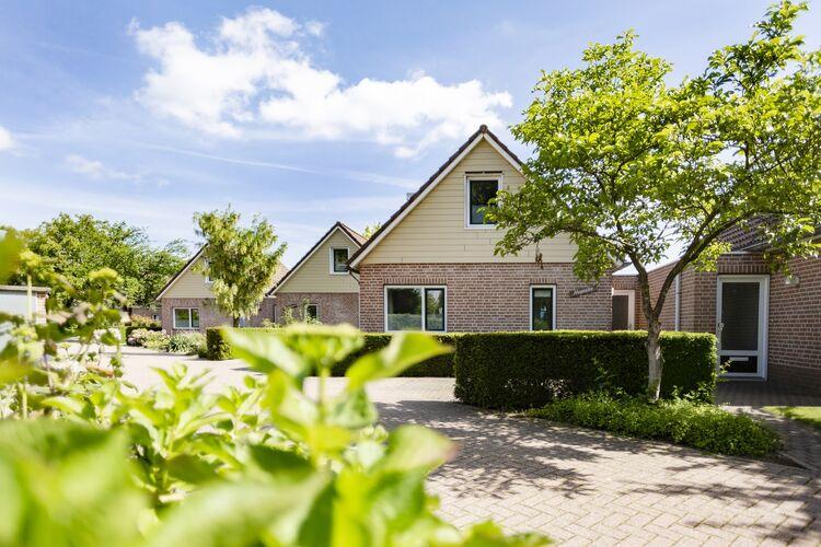 Vakantiehuizen Nederland | Limburg | Vakantiehuis te huur in Plasmolen   met wifi 6 personen