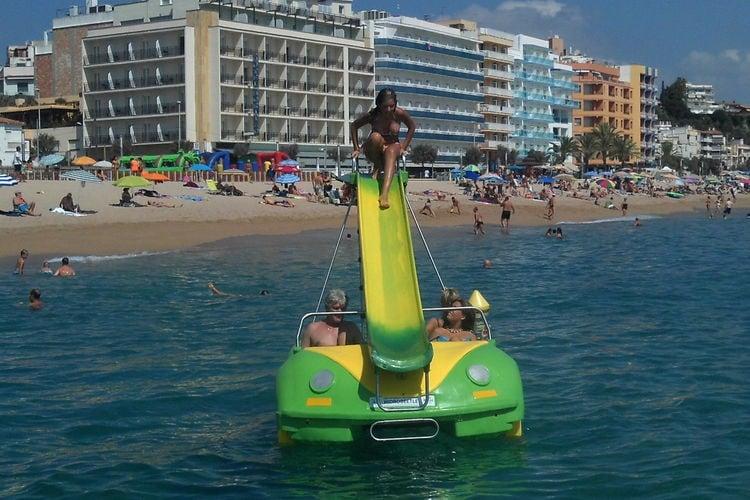 Ferienwohnung Casa Les Bessones (59837), Calonge, Costa Brava, Katalonien, Spanien, Bild 33