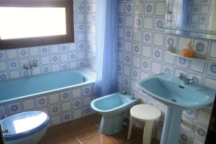 Ferienwohnung Casa Les Bessones (59837), Calonge, Costa Brava, Katalonien, Spanien, Bild 21