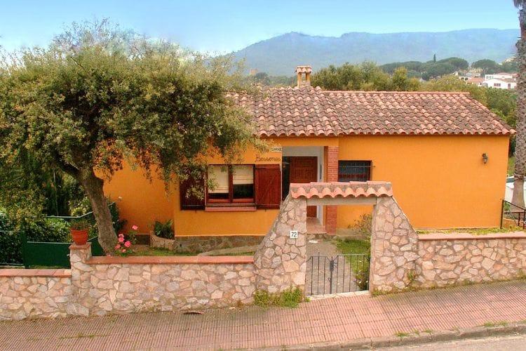 Ferienwohnung Casa Les Bessones (59837), Calonge, Costa Brava, Katalonien, Spanien, Bild 1