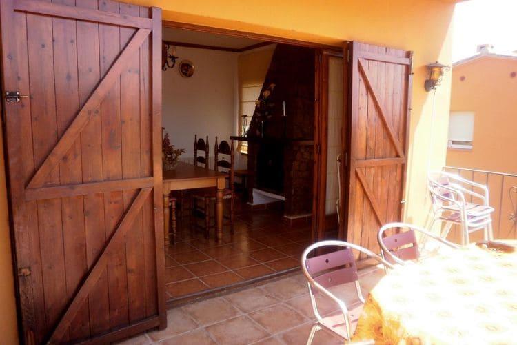 Ferienwohnung Casa Les Bessones (59837), Calonge, Costa Brava, Katalonien, Spanien, Bild 24