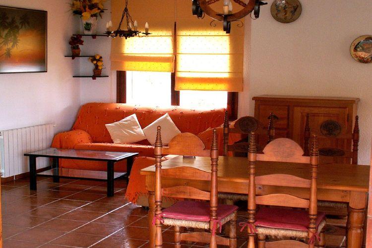 Ferienwohnung Casa Les Bessones (59837), Calonge, Costa Brava, Katalonien, Spanien, Bild 7