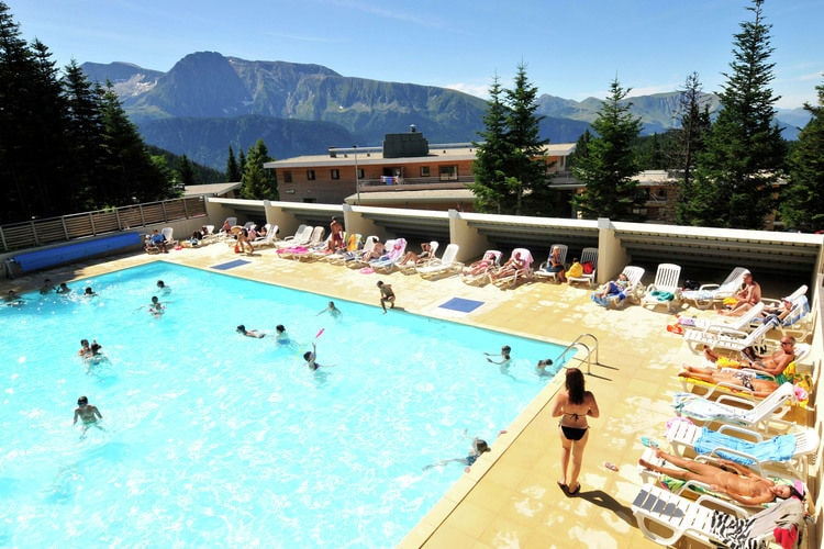 Appartement Frankrijk, Rhone-alpes, Chamrousse Appartement FR-38410-04
