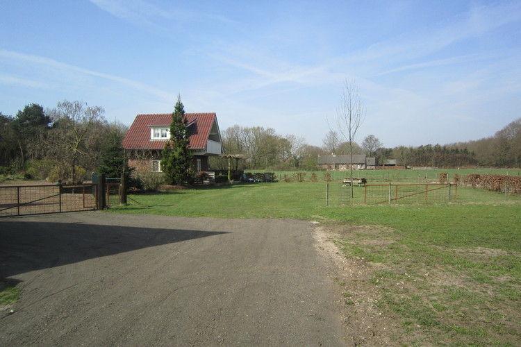 Ferienhaus Le Petit Miracle (166296), Well LB, , Limburg (NL), Niederlande, Bild 4