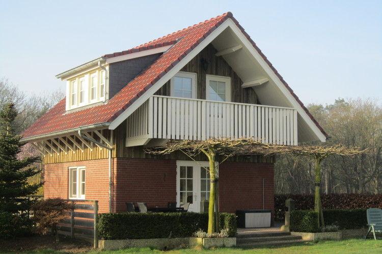 Vakantiehuizen Nederland | Limburg | Vakantiehuis te huur in Well   met wifi 4 personen