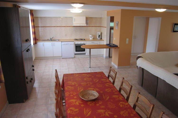 Appartement België, Luik, Ondenval/Waimes Appartement BE-4950-110