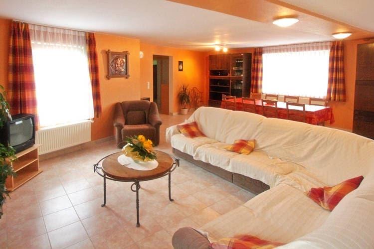 Appartementen  Belgie te huur Ondenval/Waimes- BE-4950-110   met wifi te huur