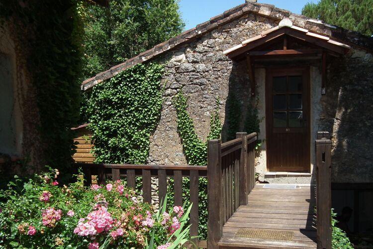 vakantiehuis Frankrijk, Dordogne, Gavaudun vakantiehuis FR-47150-05