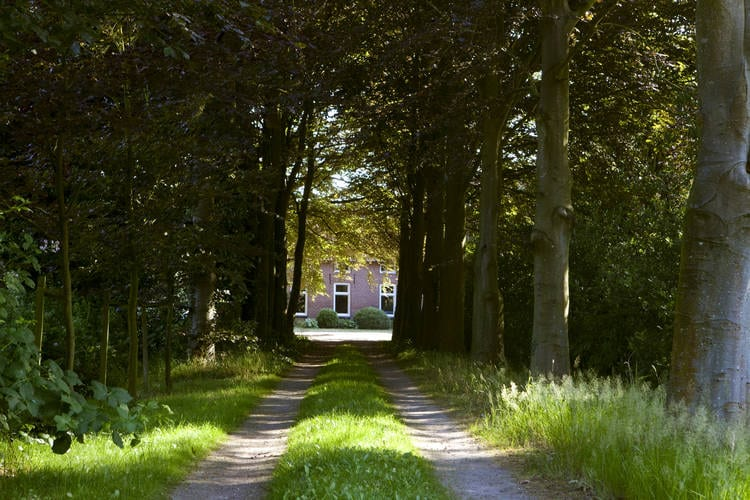 Vakantiewoning Nederland, Groningen, Onstwedde vakantiewoning NL-9591-02