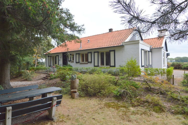 vakantiehuis Nederland, Noord-Brabant, Oploo vakantiehuis NL-5841-01