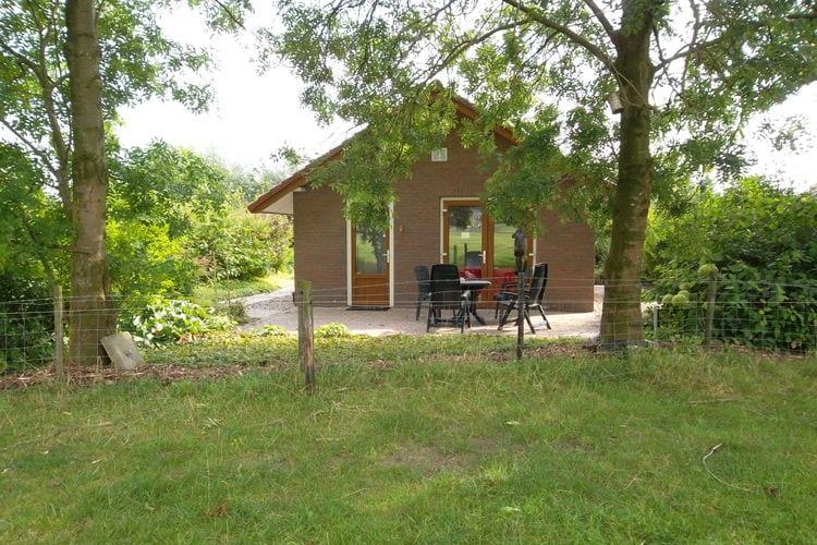 vakantiehuis Nederland, Gelderland, Kesteren vakantiehuis NL-4041-01