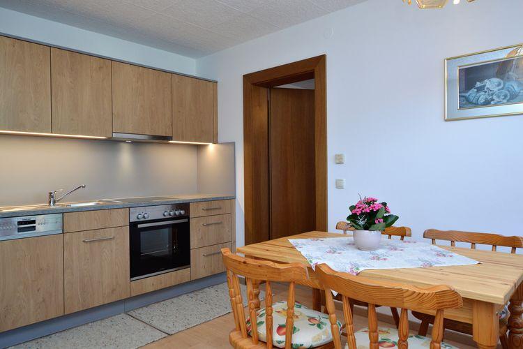 Appartement Oostenrijk, Vorarlberg, Vandans Appartement AT-6673-01