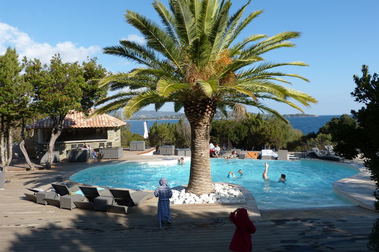 Villa Frankrijk, Corse, Porto Vecchio Villa FR-20137-09