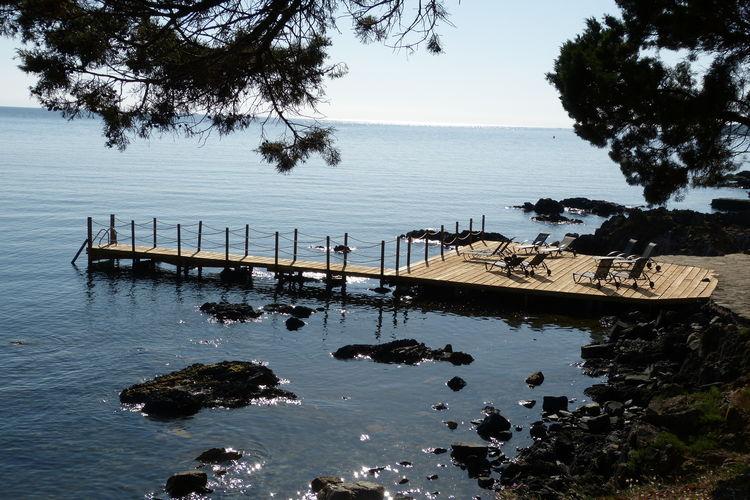Charmante villa met uitzicht op zee, op 10 km van Porto Vecchio