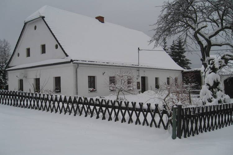 Vakantiehuizen Tsjechie | Zuid-en-midden-Moravi | Vakantiehuis te huur in Bruntal   met wifi 10 personen