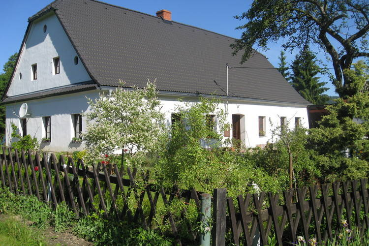 Holiday home Moravia