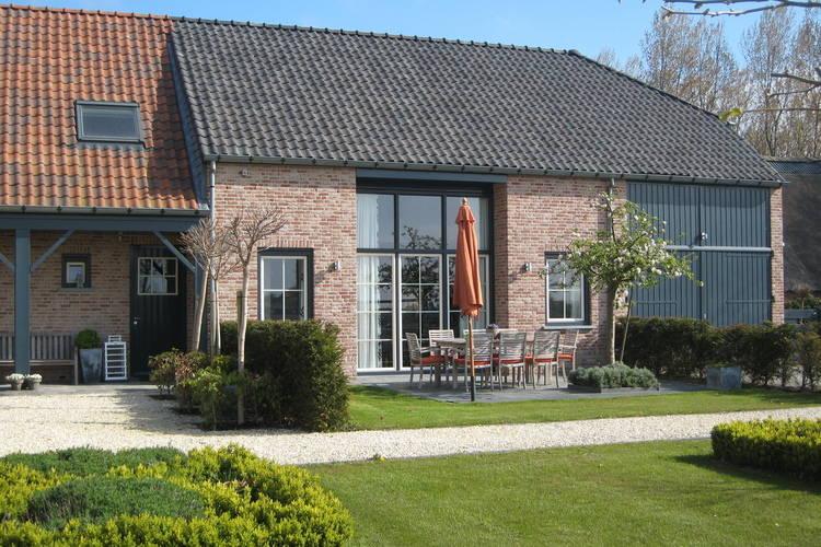 Vakantiehuizen Nederland | Zeeland | Vakantiehuis te huur in Zuidzande   met wifi 8 personen