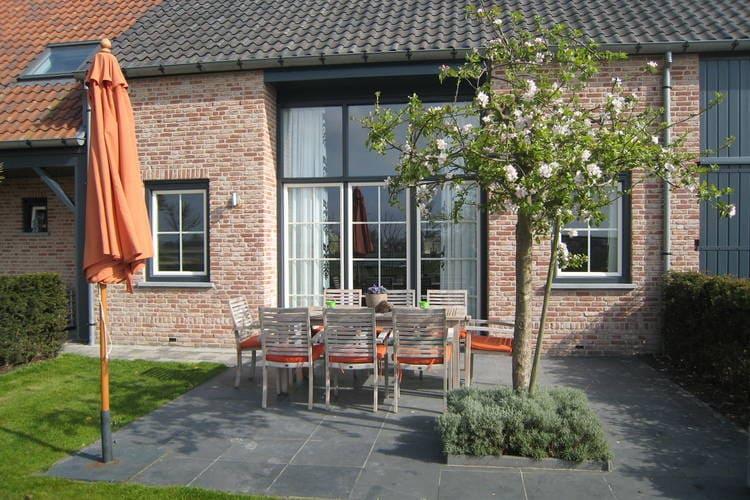 vakantiehuis Nederland, Zeeland, Zuidzande vakantiehuis NL-4505-05