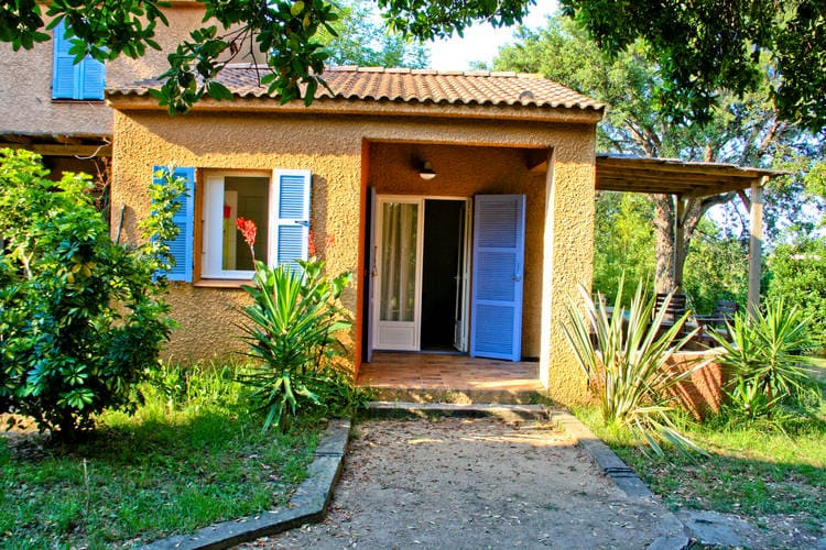 vakantiehuis Frankrijk, Corse, Poggio Mezzana vakantiehuis FR-20230-12