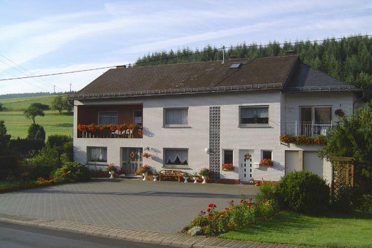 Duitsland | Eifel | Appartement te huur in Lirstal    4 personen