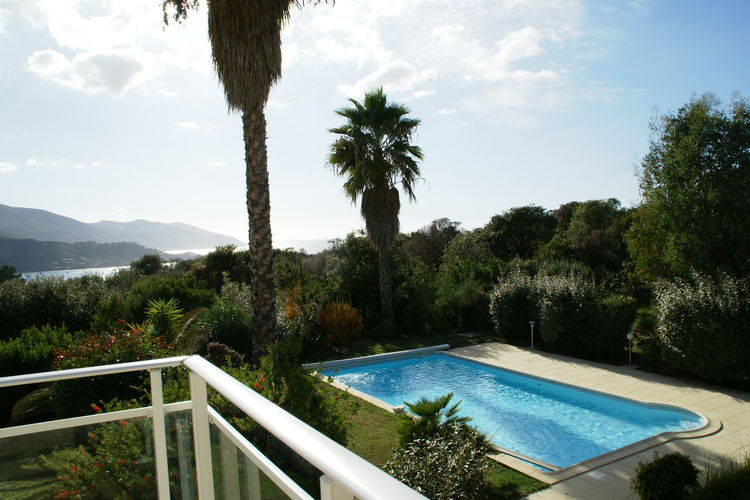 Vakantiehuizen Frankrijk | Corse | Villa te huur in St-Andrea-Dorcino    6 personen