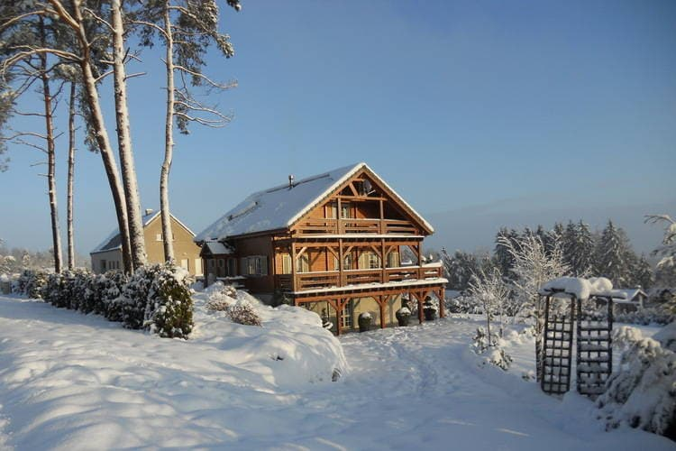 Holiday house Chalet du Soleil (168529), Septon, Luxembourg (BE), Wallonia, Belgium, picture 6