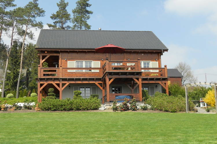 Holiday house Chalet du Soleil (168529), Septon, Luxembourg (BE), Wallonia, Belgium, picture 5