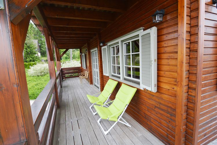 Holiday house Chalet du Soleil (168529), Septon, Luxembourg (BE), Wallonia, Belgium, picture 27
