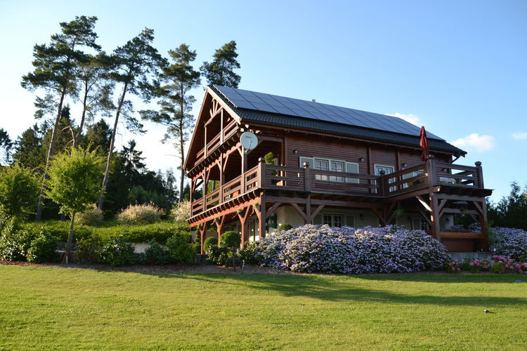 Holiday house Chalet du Soleil (168529), Septon, Luxembourg (BE), Wallonia, Belgium, picture 3