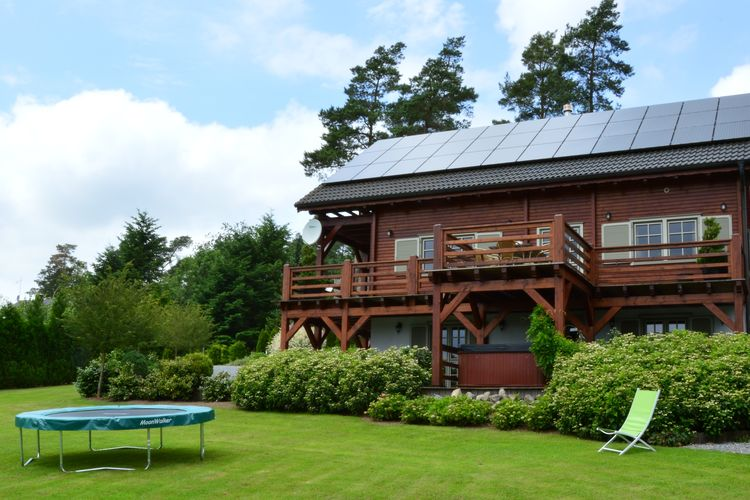 Holiday house Chalet du Soleil (168529), Septon, Luxembourg (BE), Wallonia, Belgium, picture 2