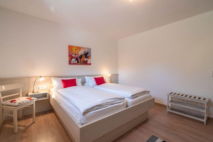 Appartement Duitsland, Hessen, Mossautal-Hüttenthal Appartement DE-64756-03