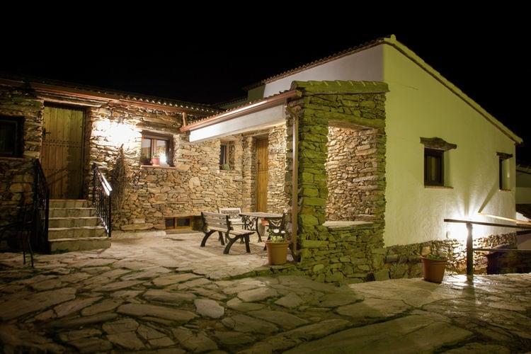 Vakantiehuizen Andalucia te huur Laroya- ES-04868-05 met zwembad nabij Strand met wifi te huur