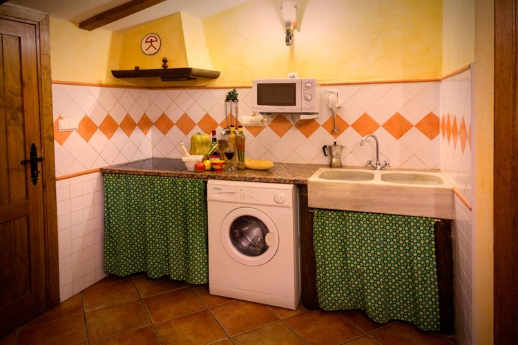 Vakantiehuis spanje, Andalucia, Laroya Vakantiehuis ES-04868-05