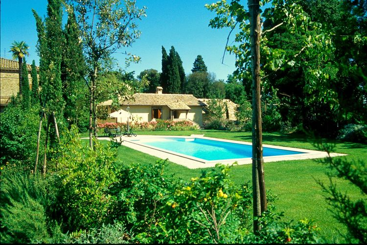 Montecorneo - Monolocale  Umbria Italy