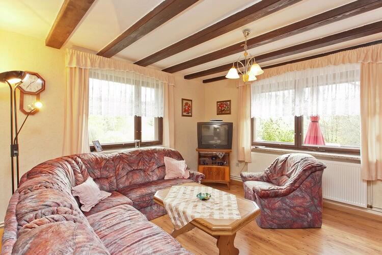 Ferienhaus Panoramablick (255554), Schönbrunn, Thüringer Wald, Thüringen, Deutschland, Bild 5
