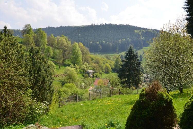 Ferienhaus Panoramablick (255554), Schönbrunn, Thüringer Wald, Thüringen, Deutschland, Bild 30