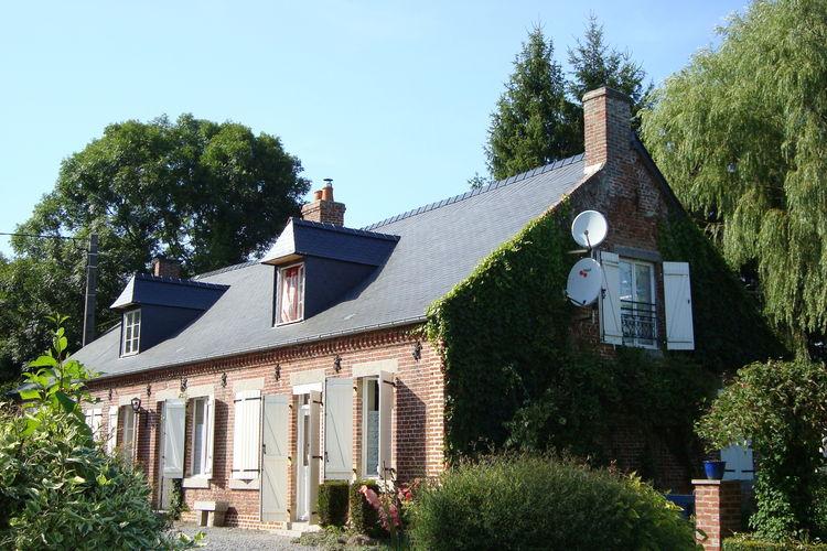 vakantiehuis Frankrijk, Picardie, Englancourt vakantiehuis FR-02260-03