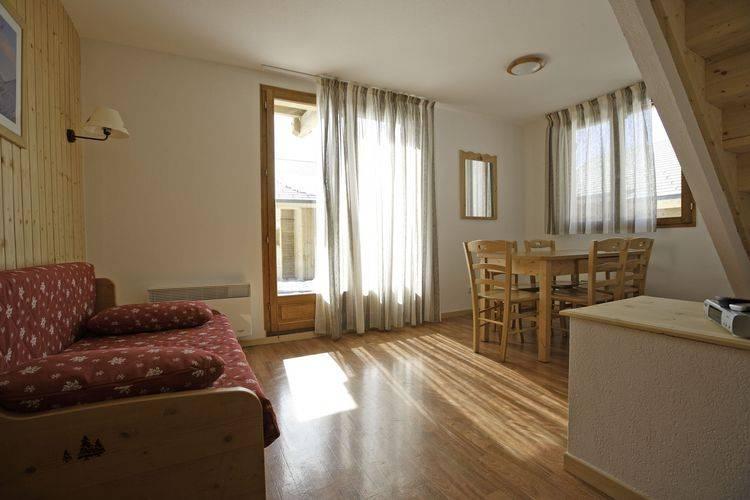 Holiday apartment Le Hameau du Puy 2 (319789), Superdévoluy, Hautes-Alpes, Provence - Alps - Côte d'Azur, France, picture 6
