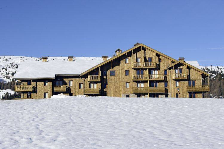 Apartment Southern Alps