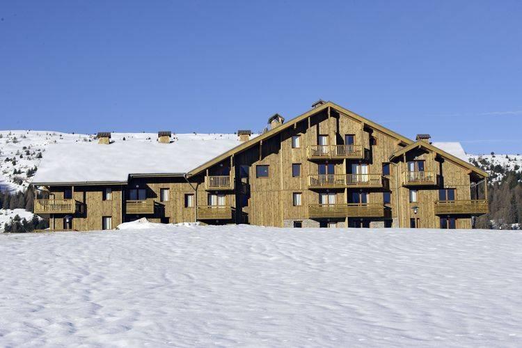 Holiday apartment Le Hameau du Puy 2 (319789), Superdévoluy, Hautes-Alpes, Provence - Alps - Côte d'Azur, France, picture 1