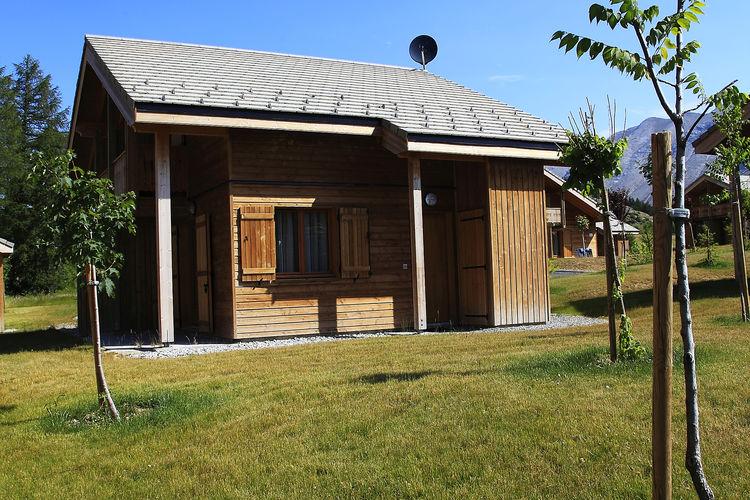 Vakantiehuizen Superdevoluy te huur Superdévoluy- FR-05250-26 met zwembad   te huur