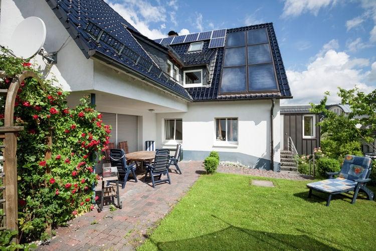 Vakantiehuizen Duitsland | Sauerland | Appartement te huur in Bodefeld   met wifi 9 personen