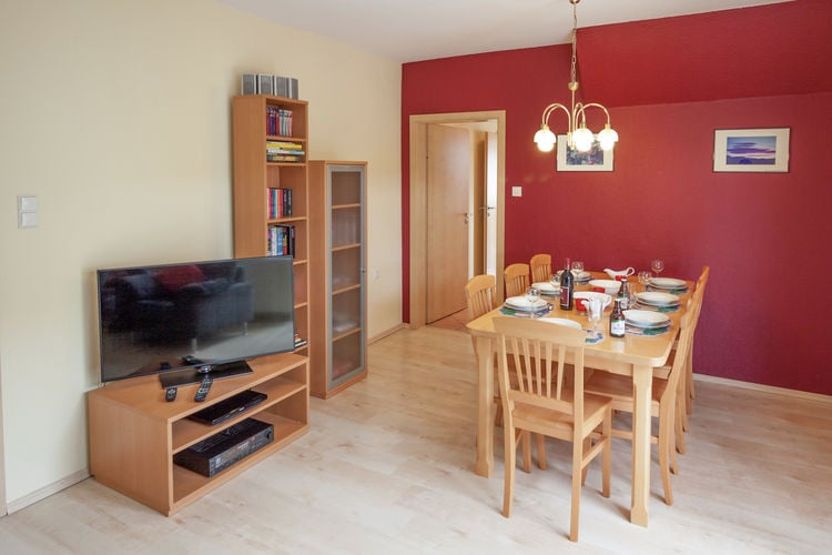 Appartement Duitsland, Sauerland, Bödefeld Appartement DE-57392-26