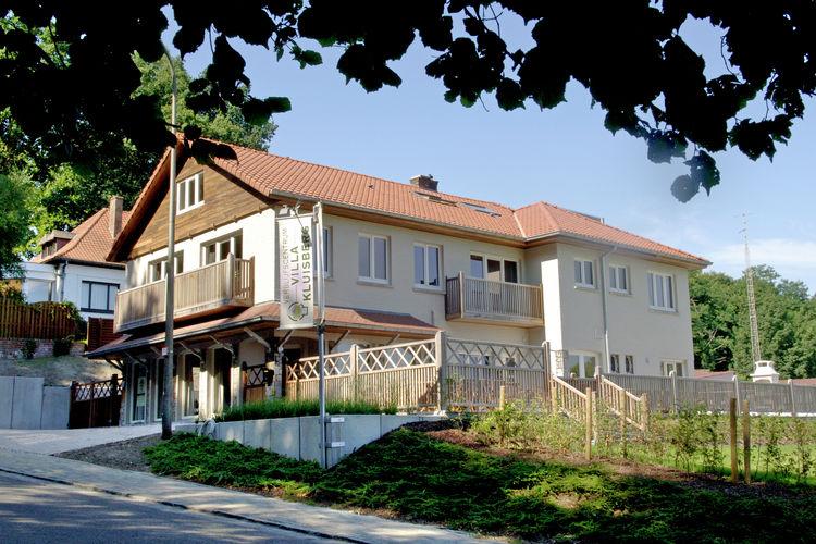 Villa East Flanders